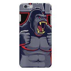 team kong true king of monsters t shirt iPhone 6 Plus/6s Plus Case | Artistshot