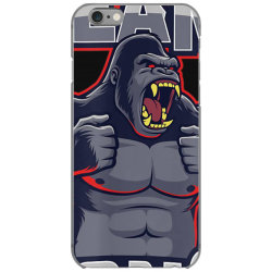 team kong true king of monsters t shirt iPhone 6/6s Case | Artistshot