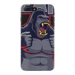 team kong true king of monsters t shirt iPhone 7 Plus Case | Artistshot