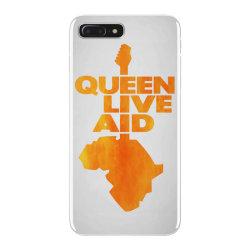 king of queen iPhone 7 Plus Case | Artistshot