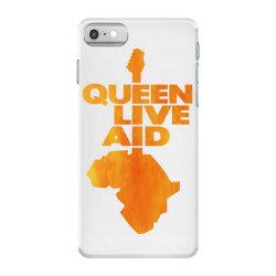 king of queen iPhone 7 Case | Artistshot