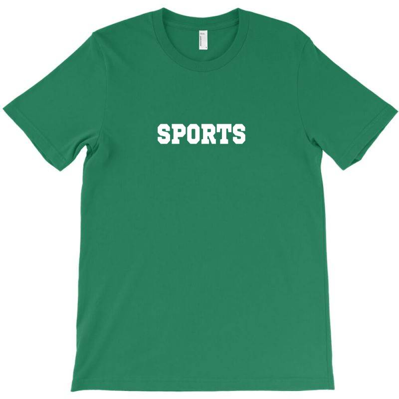 Sports Gift Merch T-shirt   Artistshot