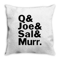 jokers merch Throw Pillow | Artistshot