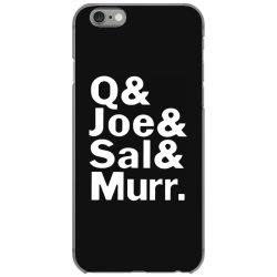 impractical jokers merch iPhone 6/6s Case   Artistshot