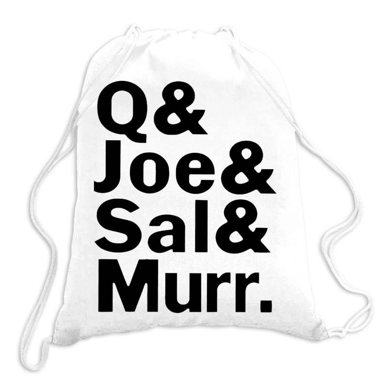 Jokers Merch Drawstring Bags | Artistshot