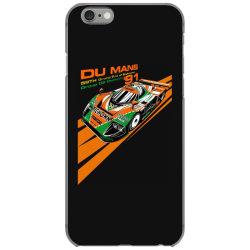 mazda 787b iPhone 6/6s Case | Artistshot