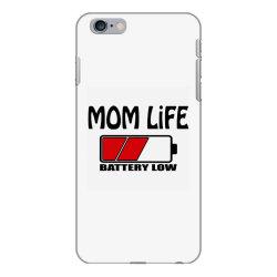 camisas mom life iPhone 6 Plus/6s Plus Case | Artistshot