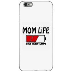 camisas mom life iPhone 6/6s Case | Artistshot