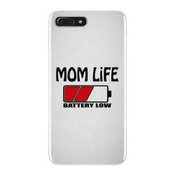 camisas mom life iPhone 7 Plus Case | Artistshot