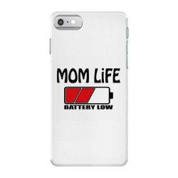 camisas mom life iPhone 7 Case | Artistshot