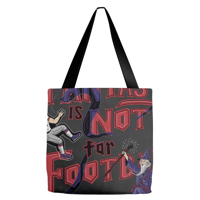 Fantasy Football Tote Bags   Artistshot