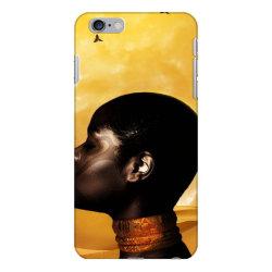 African Princess iPhone 6 Plus/6s Plus Case | Artistshot