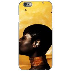 African Princess iPhone 6/6s Case | Artistshot
