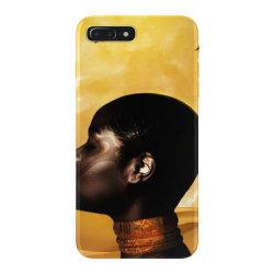 African Princess iPhone 7 Plus Case | Artistshot