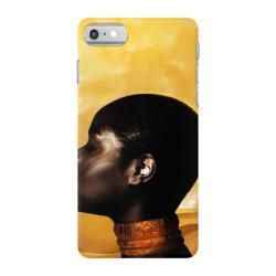 African Princess iPhone 7 Case | Artistshot