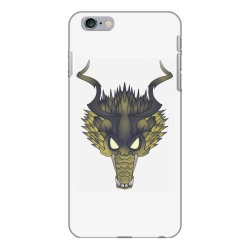 behemoth monster iPhone 6 Plus/6s Plus Case | Artistshot