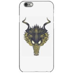behemoth monster iPhone 6/6s Case | Artistshot