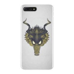 behemoth monster iPhone 7 Plus Case | Artistshot