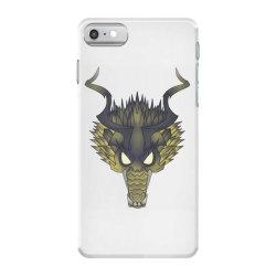 behemoth monster iPhone 7 Case | Artistshot