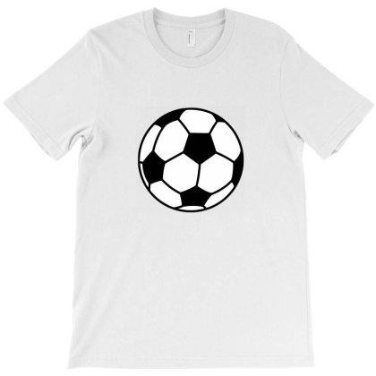 Sports Gift Merch T-shirt Designed By Dinar