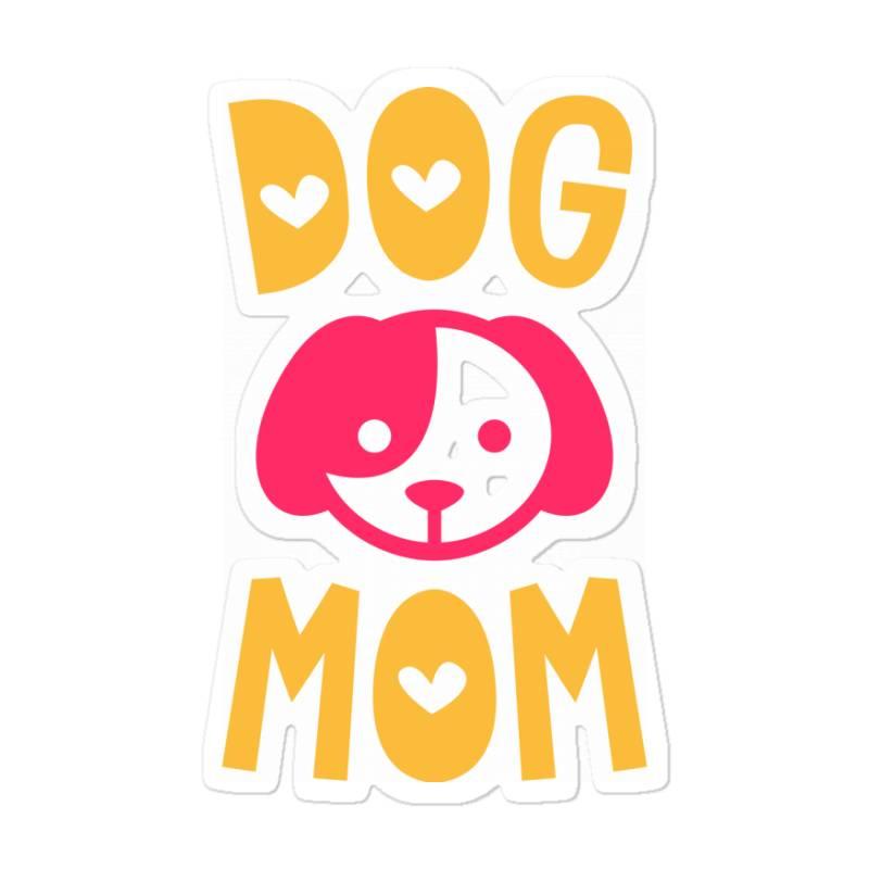 Dog Mom Sticker | Artistshot