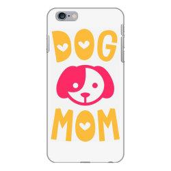 Dog Mom iPhone 6 Plus/6s Plus Case | Artistshot