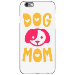 Dog Mom iPhone 6/6s Case | Artistshot