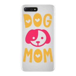 Dog Mom iPhone 7 Plus Case | Artistshot