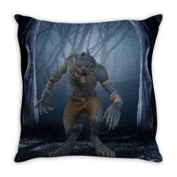 fox Throw Pillow | Artistshot