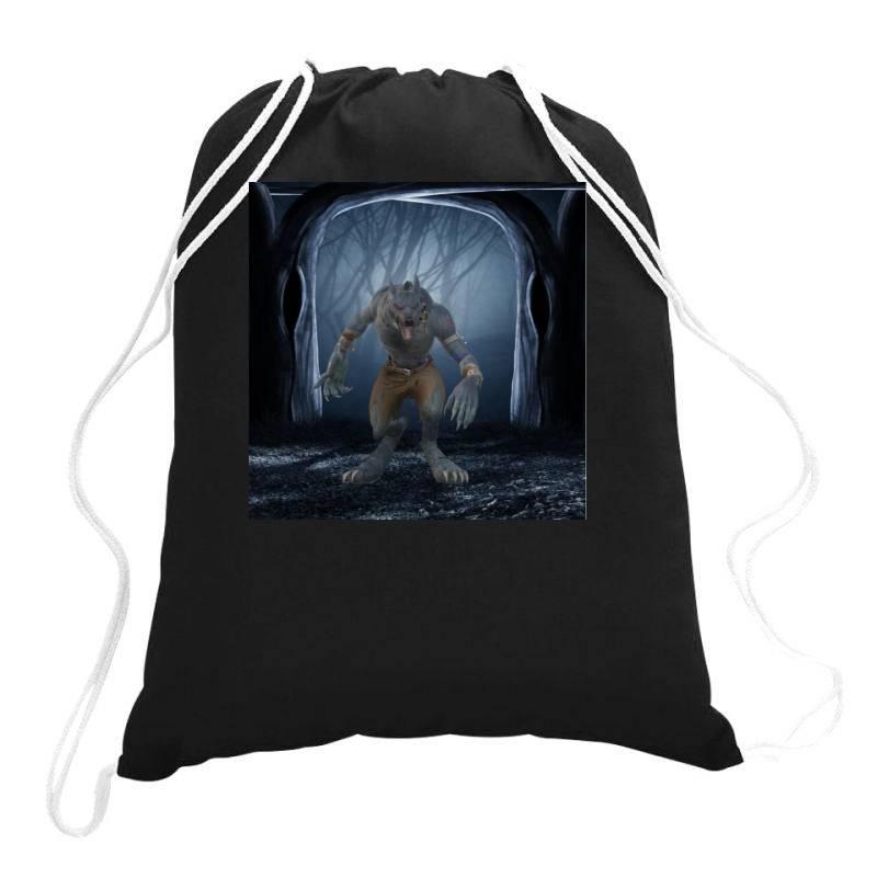 Fox Drawstring Bags   Artistshot