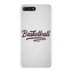 Basketball iPhone 7 Plus Case   Artistshot