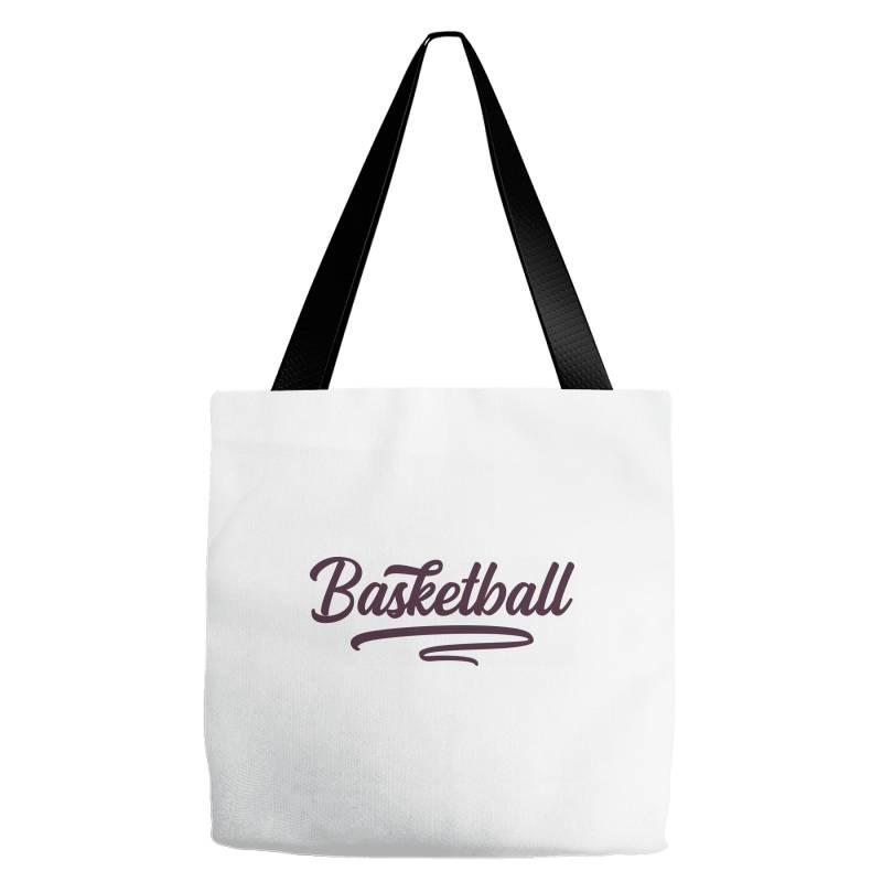 Basketball Tote Bags   Artistshot