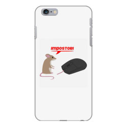 mouse and mouse iPhone 6 Plus/6s Plus Case | Artistshot