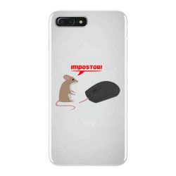 mouse and mouse iPhone 7 Plus Case | Artistshot