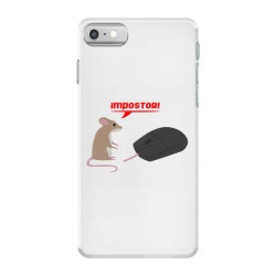 mouse and mouse iPhone 7 Case | Artistshot