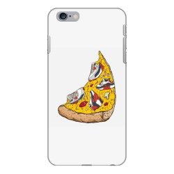 Pizza Sneakers iPhone 6 Plus/6s Plus Case | Artistshot