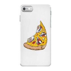 Pizza Sneakers iPhone 7 Case | Artistshot