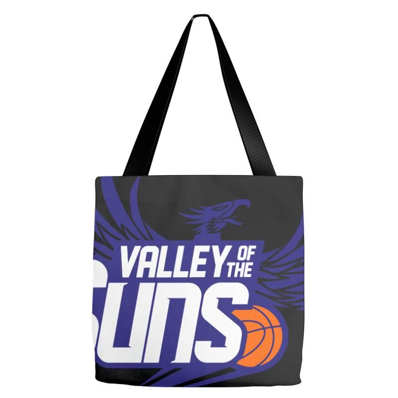 Phoenix Suns Logo Tote Bags | Artistshot