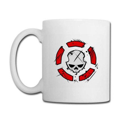 Agent Rouge Division Coffee Mug Designed By Dewi Sabrin
