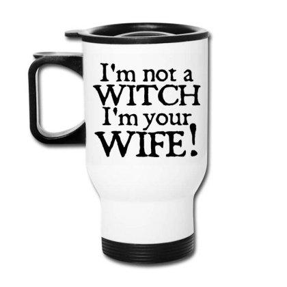 Bride Witch Wife T Shirt Travel Mug Designed By Megumi