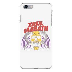 zakk sabbath band iPhone 6 Plus/6s Plus Case | Artistshot