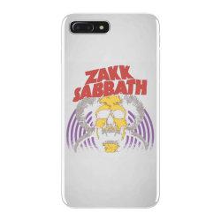 zakk sabbath band iPhone 7 Plus Case | Artistshot