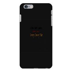 picsart 03 07 03.22.56 iPhone 6 Plus/6s Plus Case | Artistshot