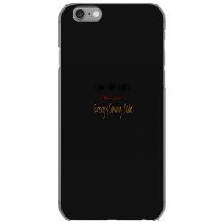 picsart 03 07 03.22.56 iPhone 6/6s Case   Artistshot