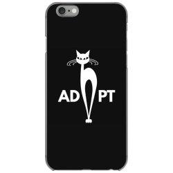 adopt iPhone 6/6s Case | Artistshot