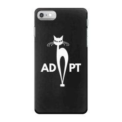 adopt iPhone 7 Case | Artistshot
