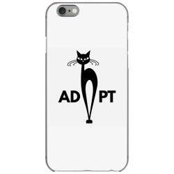 adopt iPhone 6/6s Case   Artistshot