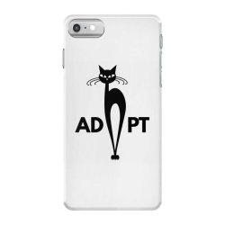 adopt iPhone 7 Case   Artistshot