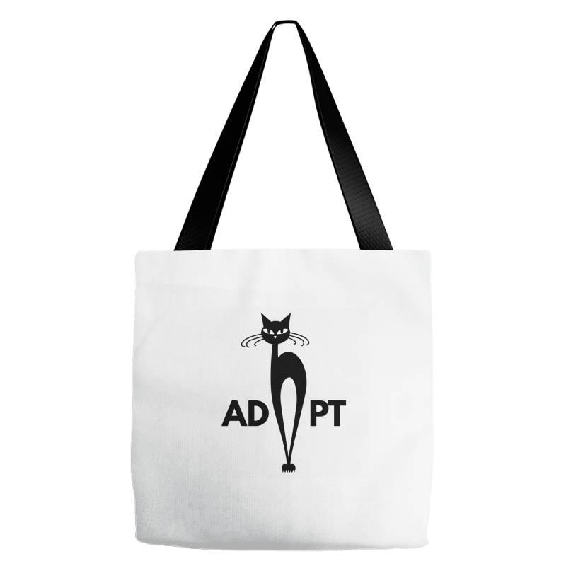 Adopt Tote Bags   Artistshot