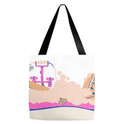 Coco Chanel Bathtub Quote Tote Bags | Artistshot
